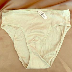 Victoria's Secret nude bikini underwear
